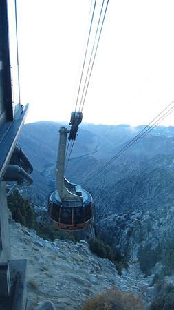 SAN JACINTO PEAK 10 22 2011