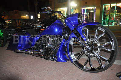 2015 DAYTONA BIKEWEEK KICK OFF PARTIES 2 DAYS EARLY BY CHOPPER DAVE