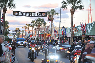 DAYTONA BIKEWEEK 2017, NEW COLLECTION OF IMAGES