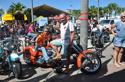 LAST SUNDAY OF BIKEWEEK 2015