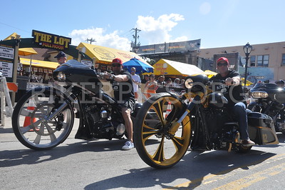 TUESDAY'S IMAGES,  BIKEWEEK DAYTONA 2015