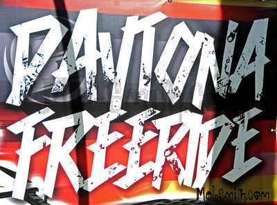 DAYTONA FREE RIDE JAN 2014