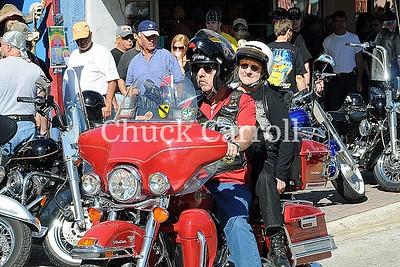 Dayonna Bike Week - Thursday March 5,  2009