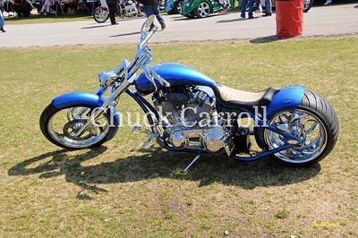 Daytona Bike Week - 2010