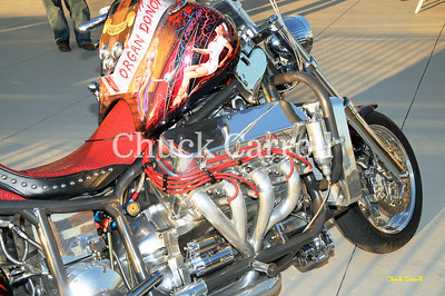 Daytona bIke Week - 2010.