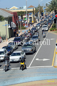 Daytona Bike Week - 2010