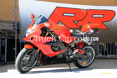 Daytona Bike Week - 2010 --  SPORTBIKE FEST