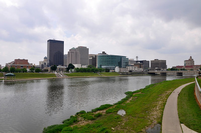 DOWNTOWN DAYTON
