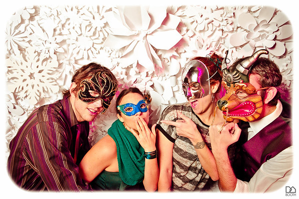 Masquerade Ball at Refuge PART 2 * check in here if you missing a purple or a color photo!!