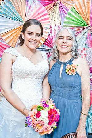 Dan & Alice's Wedding