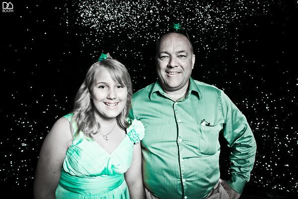 Sierra & Nathen's Wedding