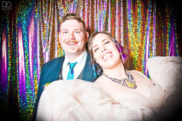 Alicia & Don's Wedding Day