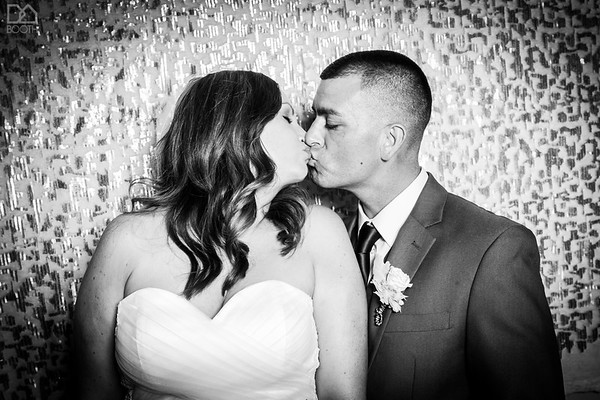 Mr .& Mrs. Garcia