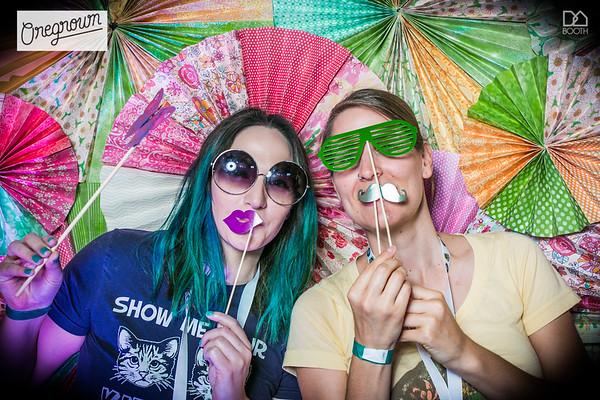 Oregon Cannabis Association Summer Fair Sponsored by OREGROWN