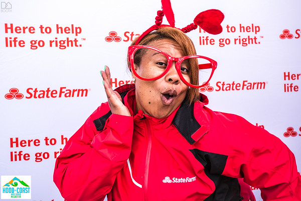 STATE FARM @ Hood to Coast
