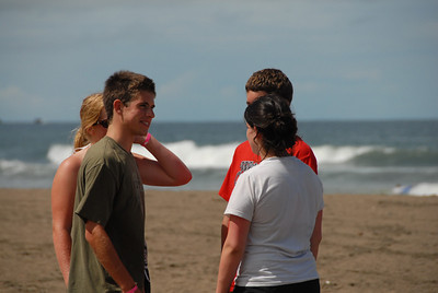 NLC:Class of 2010-Costa Rica