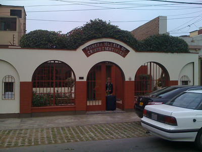 NLC 2012 Peru: Lima