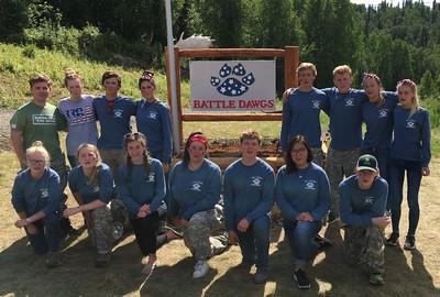 2019P Service Trip - Alaska