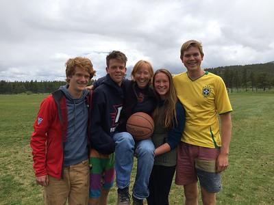 Summer 2015 - Camp