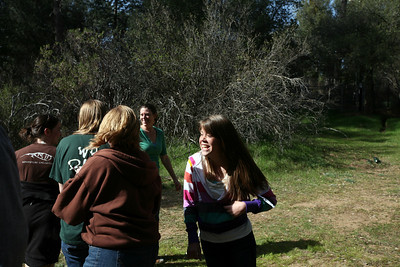 2010 Noble Canyon Hike