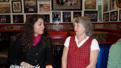 Glendora OTM in March of 2010