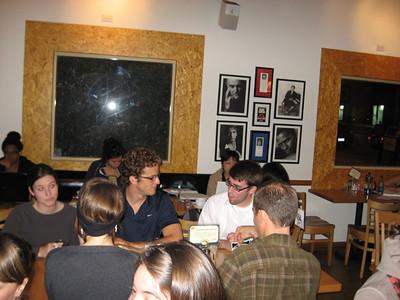 November 2009 Brentwood OTM