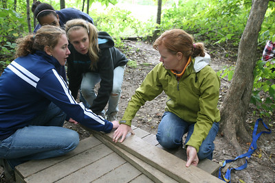 """MADISON, WISCONSIN: DiscoveryBound regional event hosted by the Madison University of Wisconsin Student Foundation Center for Middle and High School students. Friday - """"How to talk about Christian Science to non Christian Scientists""""; Saturday - Ropes Course at Bethel Horizons; Sunday - Church/Sunday School, Soccer game & CS lecture on a Spritual Aproach to Health Care."""