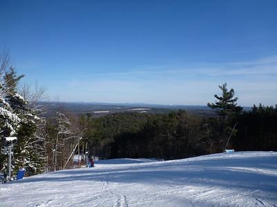 DB Winter Weekend in NH 2013 021