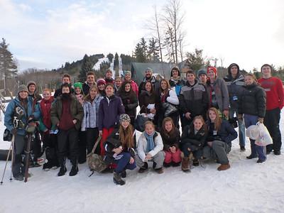 DB Winter Weekend in NH 2013 023