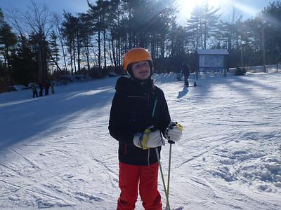 DB Winter Weekend in NH 2013 018