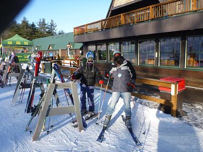 DB Winter Weekend in NH 2013 003