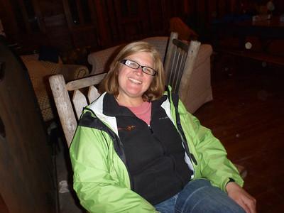 DB at Camps Newfound-Owatonna & Congressional Award - Megan 031