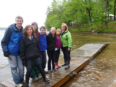 DB at Camps Newfound-Owatonna & Congressional Award - Megan 005