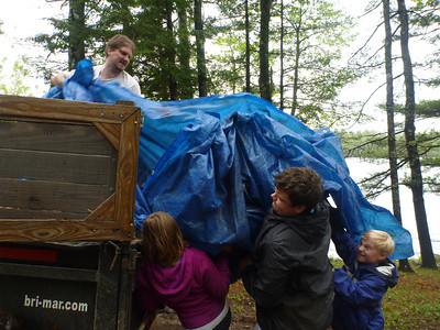 DB at Camps Newfound-Owatonna & Congressional Award - Megan 011