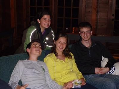 DB at Camps Newfound-Owatonna & Congressional Award - Megan 018