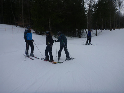 Winter Weekend in NH 2014 044
