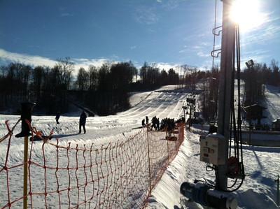 Snow Tubing (4)