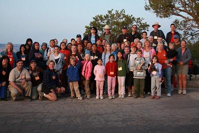 2008 Grand Canyon