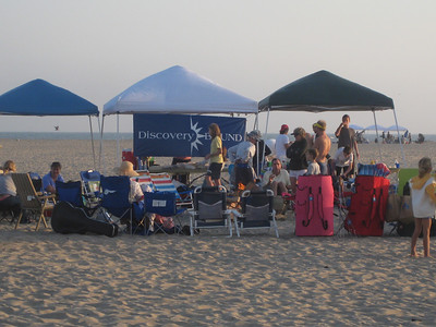 2009 Orange County Family Beach Day