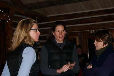 2010 Colorado Winter Weekend Regional