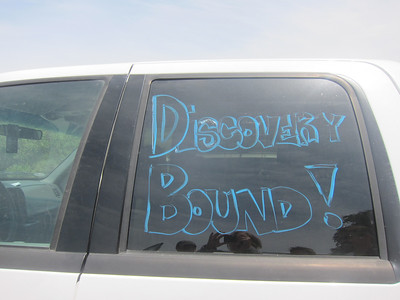 2011 San Luis Obispo College/Teen Weekend