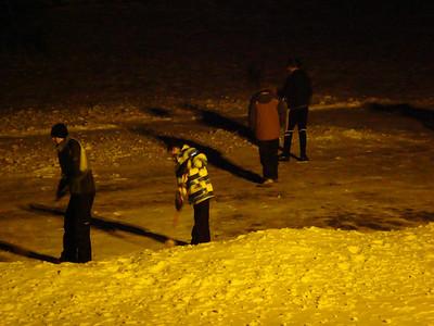 2011 DB Winter Regional A/URanches