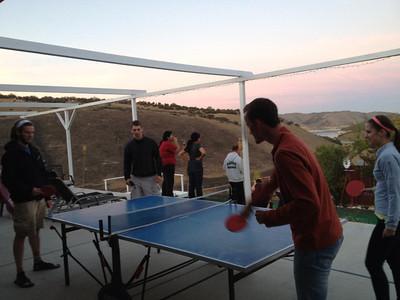 Ping Pong again