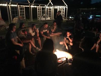 20s-30s Fall Retreat in Texas 2017