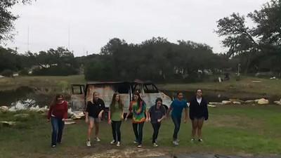 2013 DB Austin TX Stunt Ranch