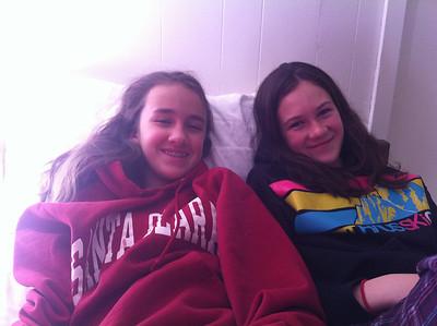 2013 Teen Winter Weekend Tahoe