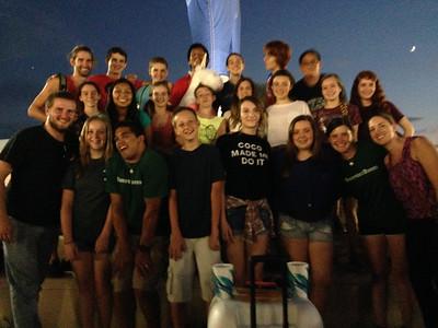 2014 Texas State Fair Regional