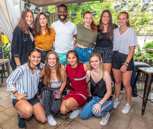 DB Pirates Youth Awards 2019