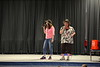 Daisy Brook - 6/3/2015 Jump Rope for Heart Assembly