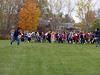 10/21/2011 - Daisy Brook Cross Country Run  (Photographers: Jean Matthews & Mychelle Nicholas)